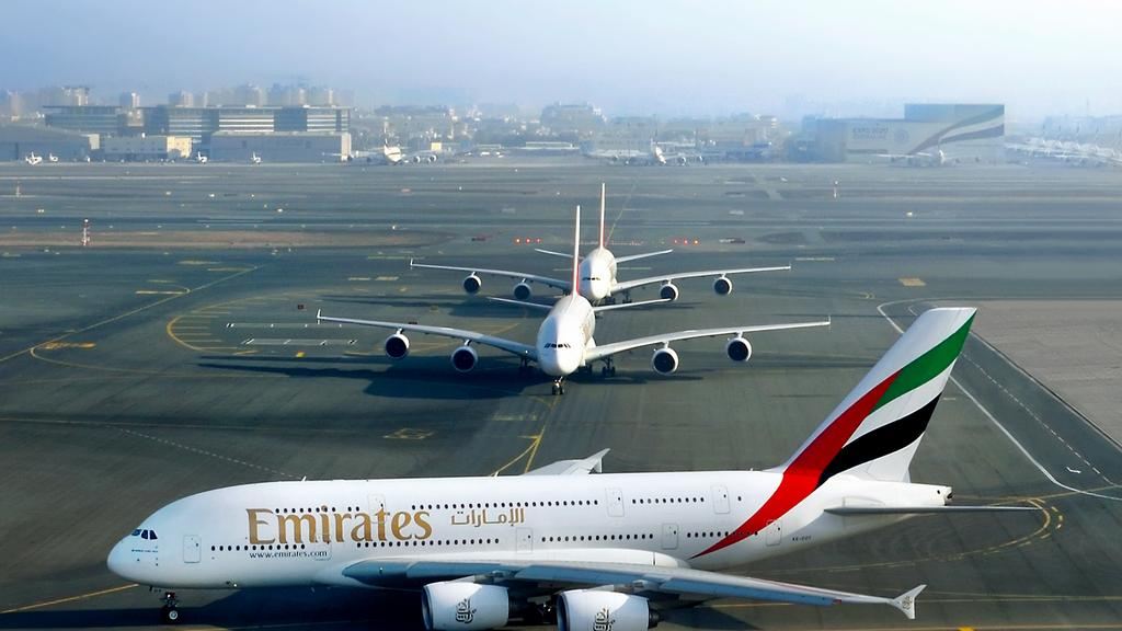 Emirates Airlines Doubles Number of Chinese Passengers Visiting Morocco in 2017