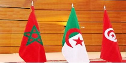 Algeria S Sports Minister Said His Country Is Interested In Presenting A Joint Bid Together With Morocco And Tunisia To Host The 2030 World Cup