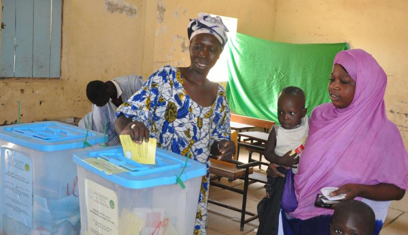 Mauritania: Campaigning Kicks off in Run-up to Polls