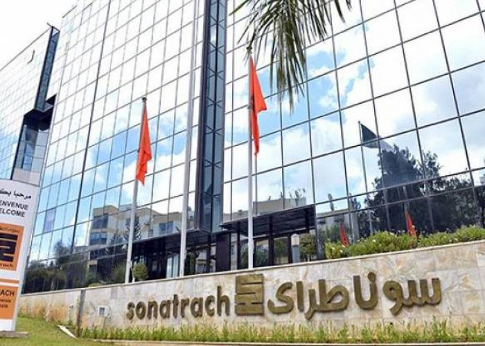 Algeria's Sonatrach Struggles to Contain Brain Drain
