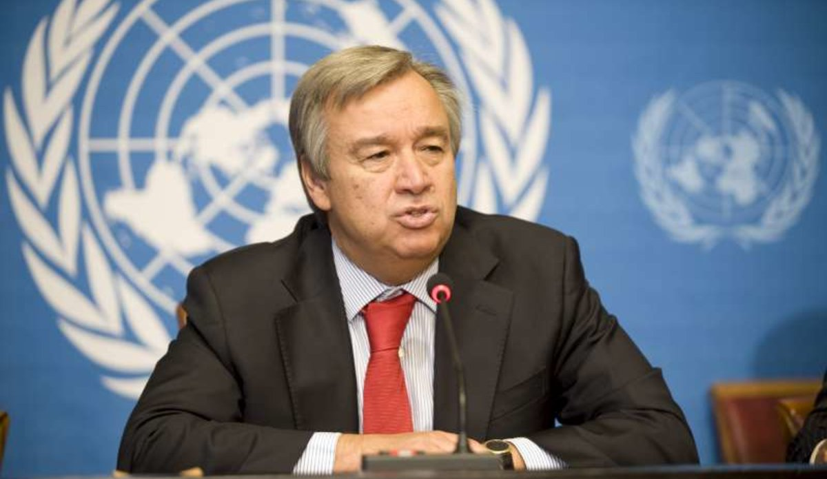 UN Secretary General Rebukes Polisario for Hindering UN Mission in Sahara