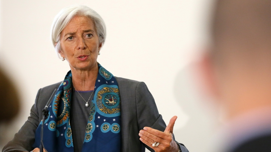 Morocco Qualifies to Host IMF-WB Conference in 2021 – Lagarde