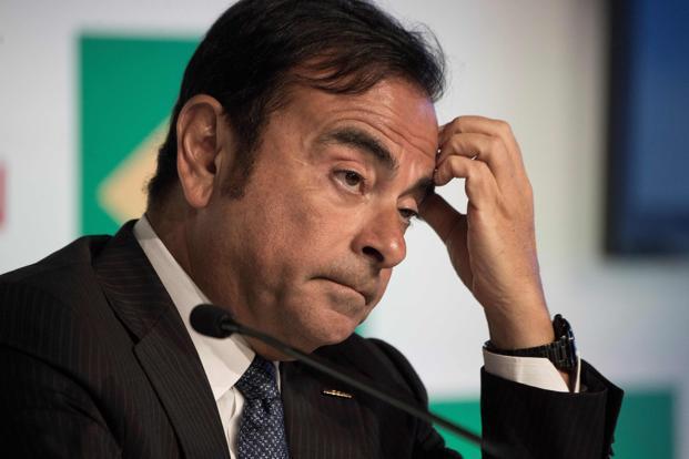 Renault Reassures Moroccan Suppliers after Ghosn's Arrest
