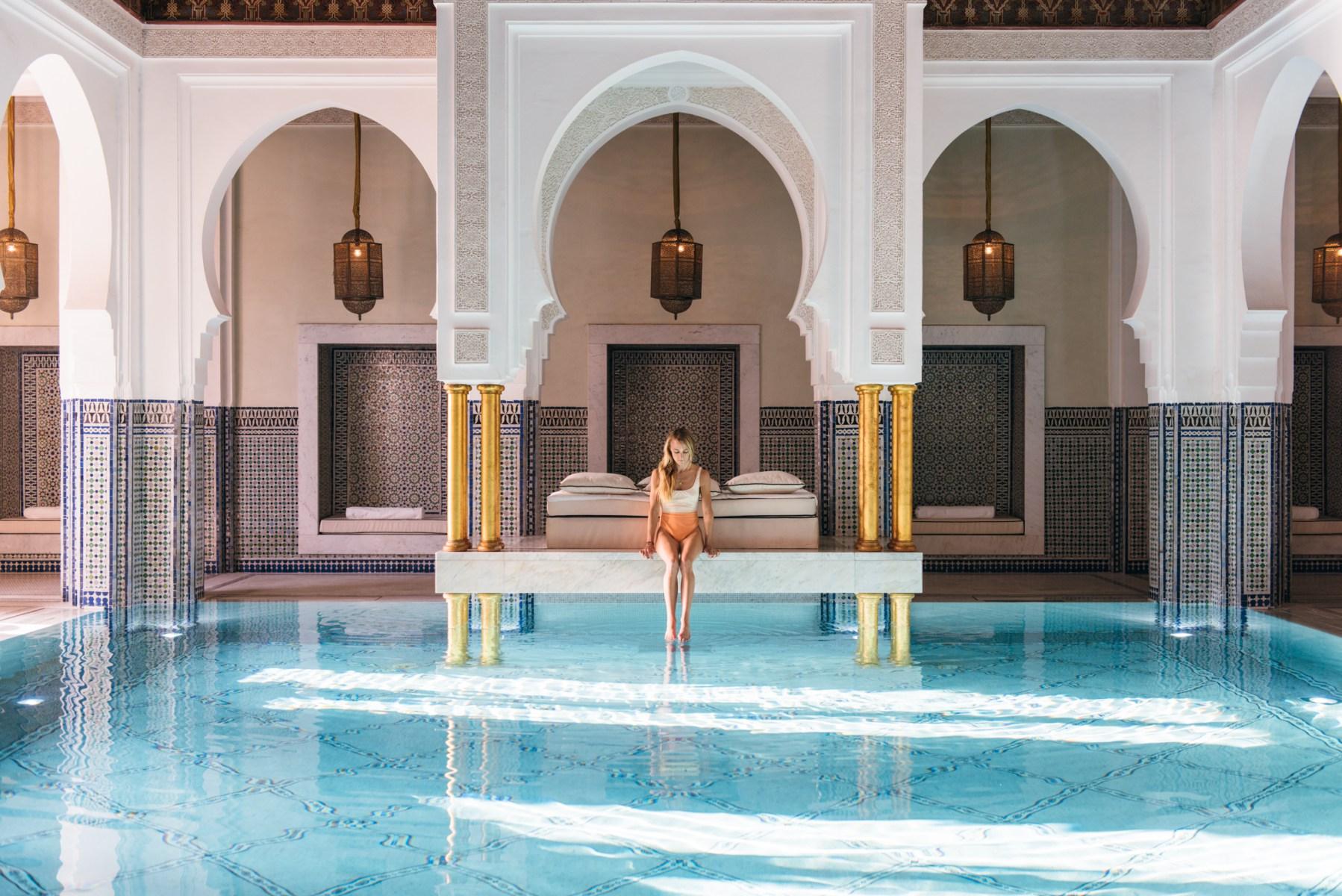 Morocco To Put Luxury Jewel La Mamounia On Sale In 2019