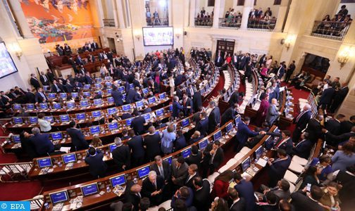 Sahara: Colombian Parliament Supports Morocco's Territorial Integrity