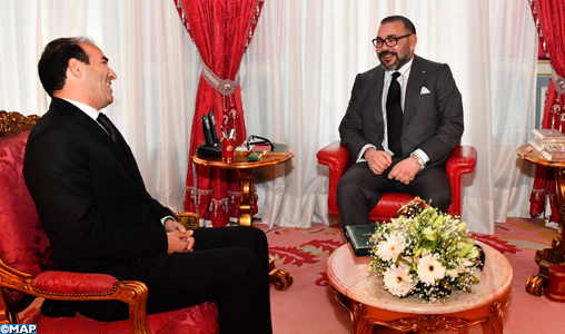 Morocco King Calls on Ombudsman Institution to Uphold Rule of Law