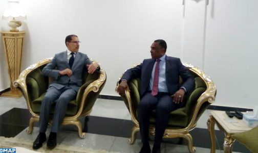 Morocco Vows to Contribute to G5-Sahel Priority Investment Program