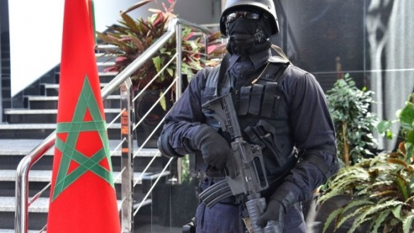 Morocco, Three European Countries Set up Joint Security Cell