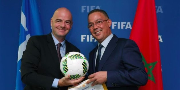 FIFA Welcomes Moroccan-Spanish-Portuguese Joint 2030 World Cup Bid