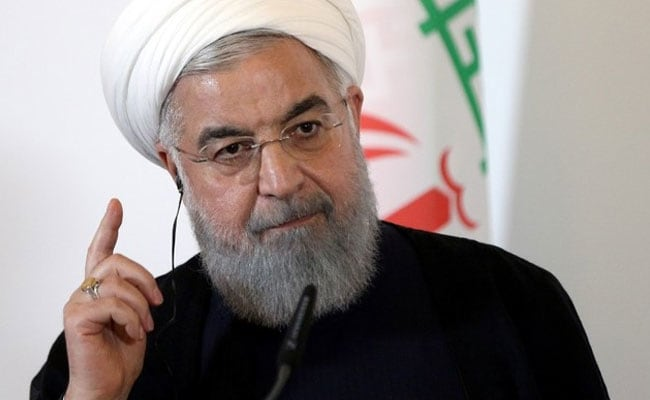 Iran: Rouhani blasts internet censorship