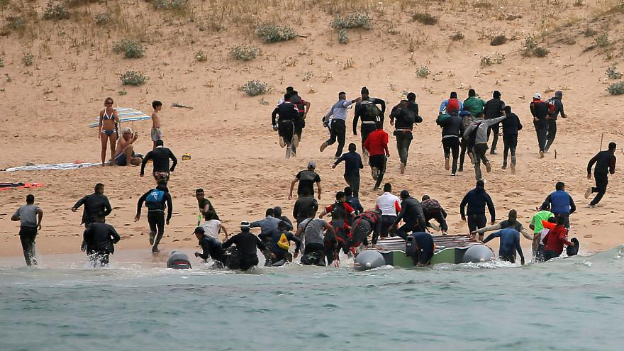 Morocco Stops 89,000 Illegal Crossings to Europe in 2018