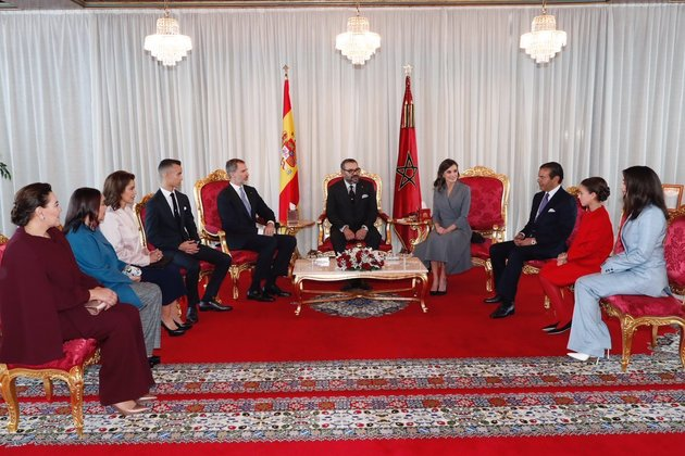 King Felipe VI upbeat about Morocco-Spain Alliance