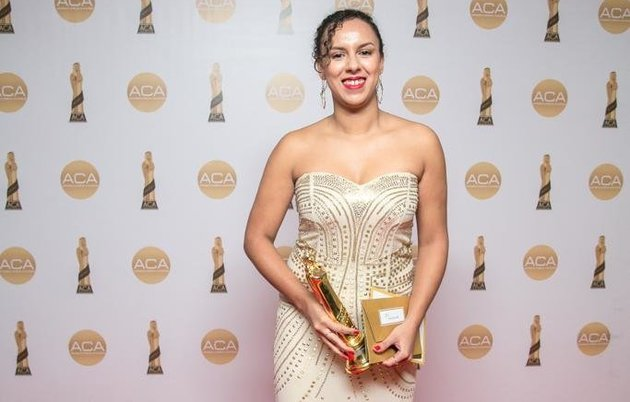 Moroccan Sara Kaddouri continues awards collection with Cairo Film Society