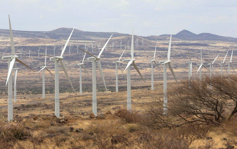 Africa, Middle East install close to 1 GW of wind power in 2018
