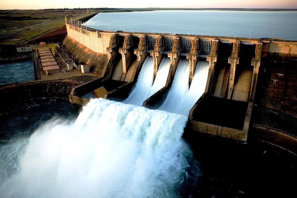 Energy: Financial boost for 44-MW dam in Côte d'Ivoire