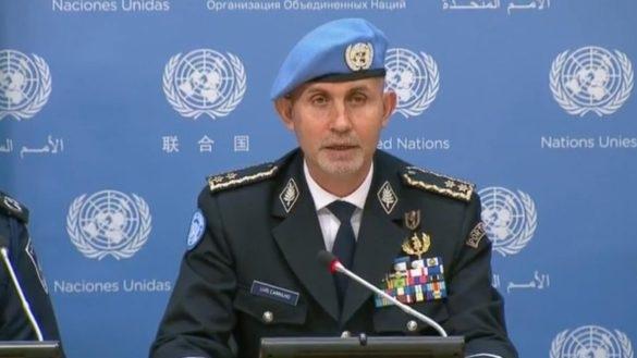 Sahara: MINURSO might seek UNpol help to face Polisario's threats