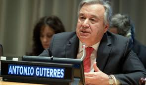 Sahara: Guterres Announces Increase of MINURSO's Budget