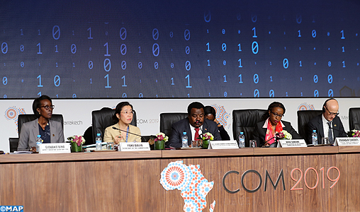 Morocco Hosts 52nd Session of UN Economic Commission for Africa