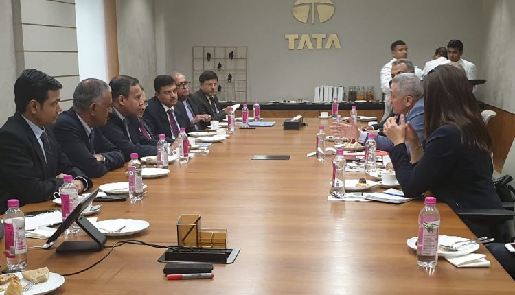 India-Morocco: Joint Committee Meets in New Delhi to Boost Bilateral Cooperation