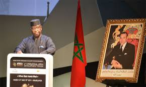 Pdt of Sierra Leone Hails Morocco's King Commitment for Africa's Development