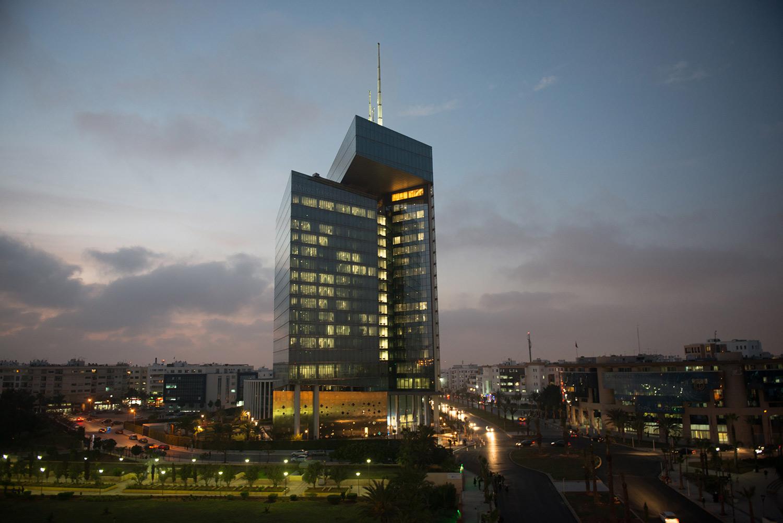 Maroc telecom acquires Chad's largest telecoms operator