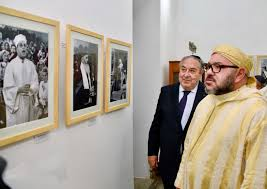 Serge Berdugo Lauds Initiative of King Mohammed VI to Build Jewish Culture Museum
