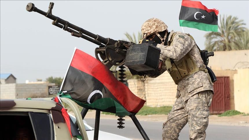 Libya: Arab League stops short to name foreign hands behind military escalation