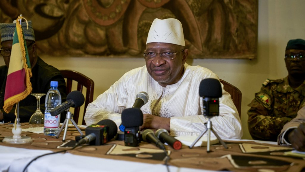 Mali's government resigns over massacre of 160 Fulani herders