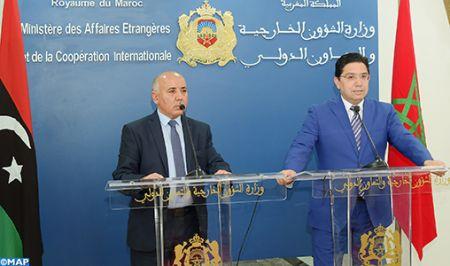 Libya: Skhirat Agreement, Still Basis of any Political Solution