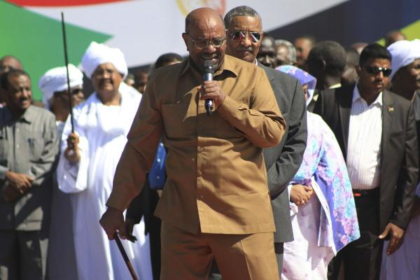 Sudan: Military junta leaves Bashir's ICC-bound extradition to future civilian government