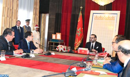 Morocco set to ensure water supply sustainability