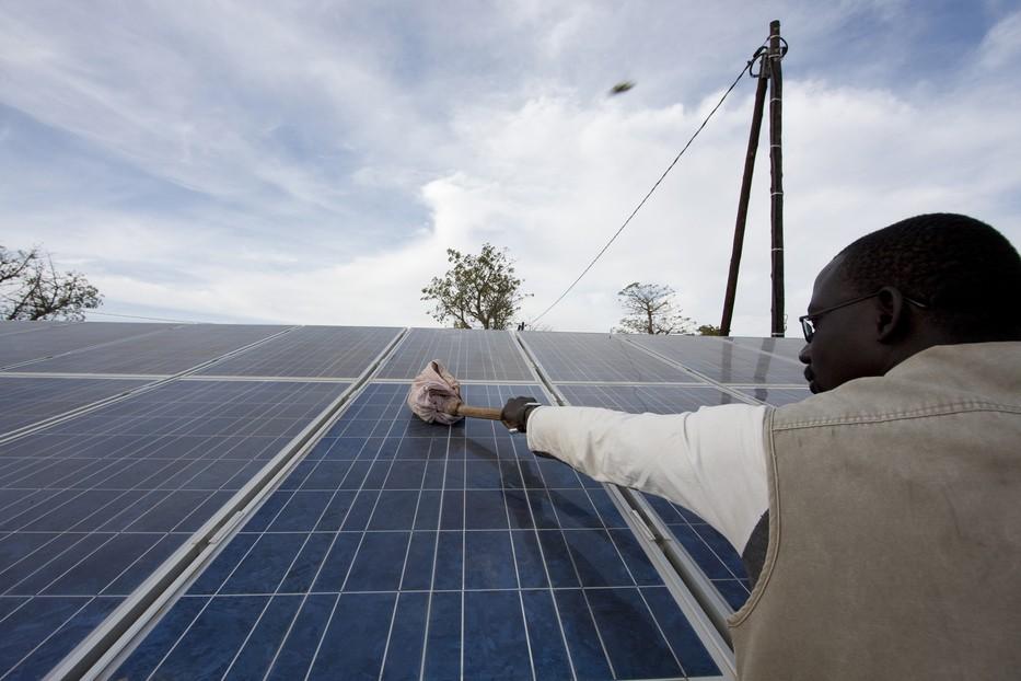 ECOWAS inks partnerships to boost renewable energy