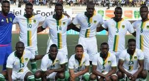 Moroccan sports company to outfit Mauritania's team at AFCON 2019