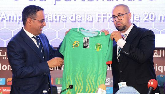 Nike takes legal action against Moroccan sportswear maker over plagiarism