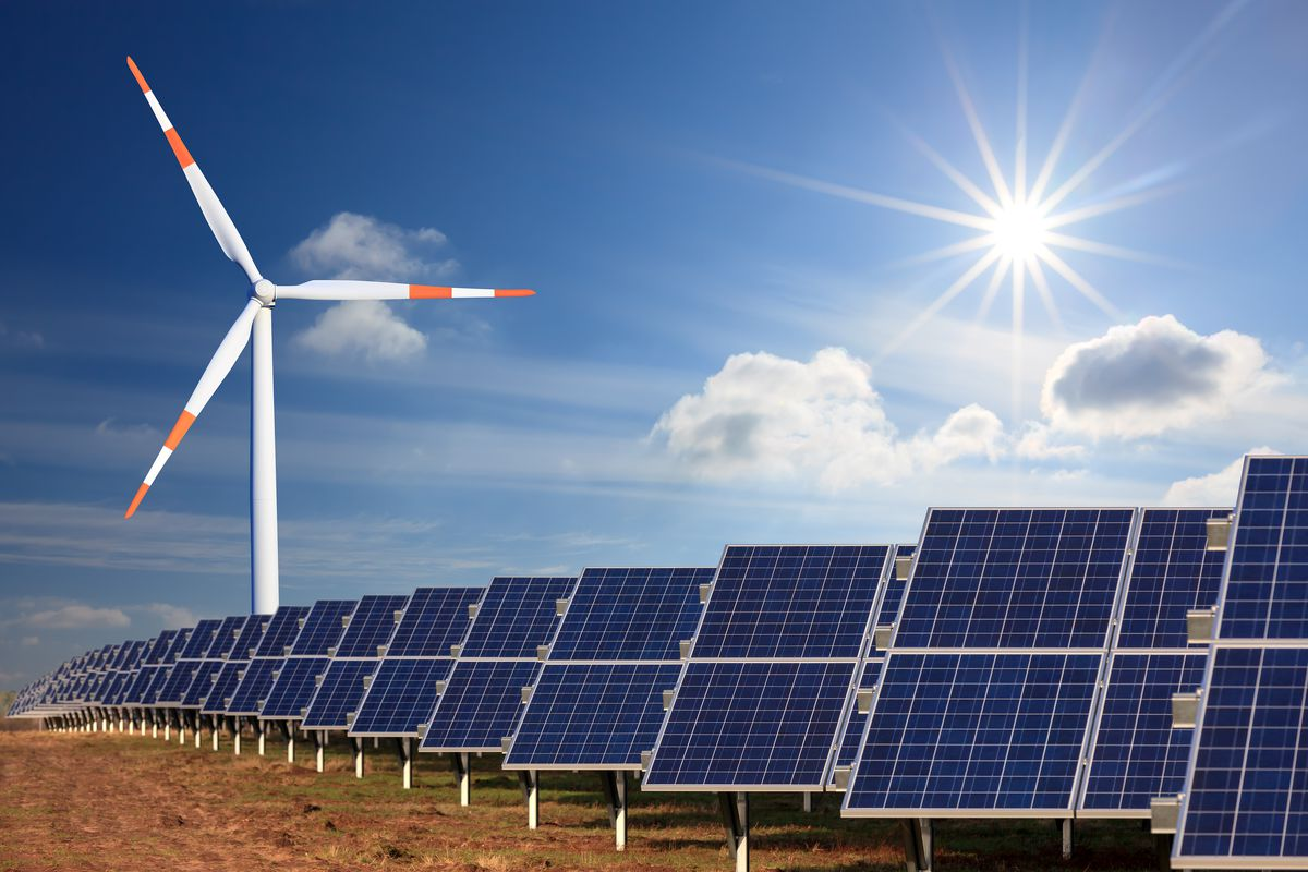 Renewable energies: Egypt's capacity hits 6,000 MW