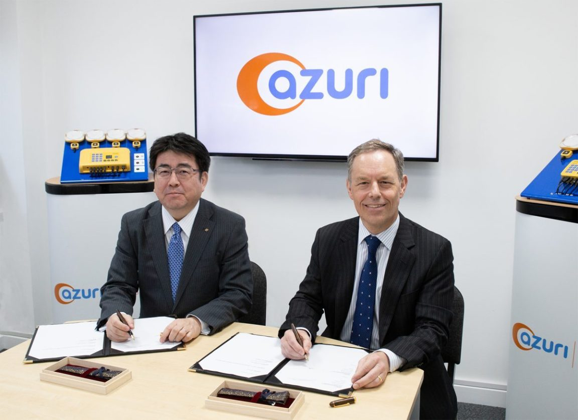 Azuri Technologies raises $26 million to expand solar kit business in Africa