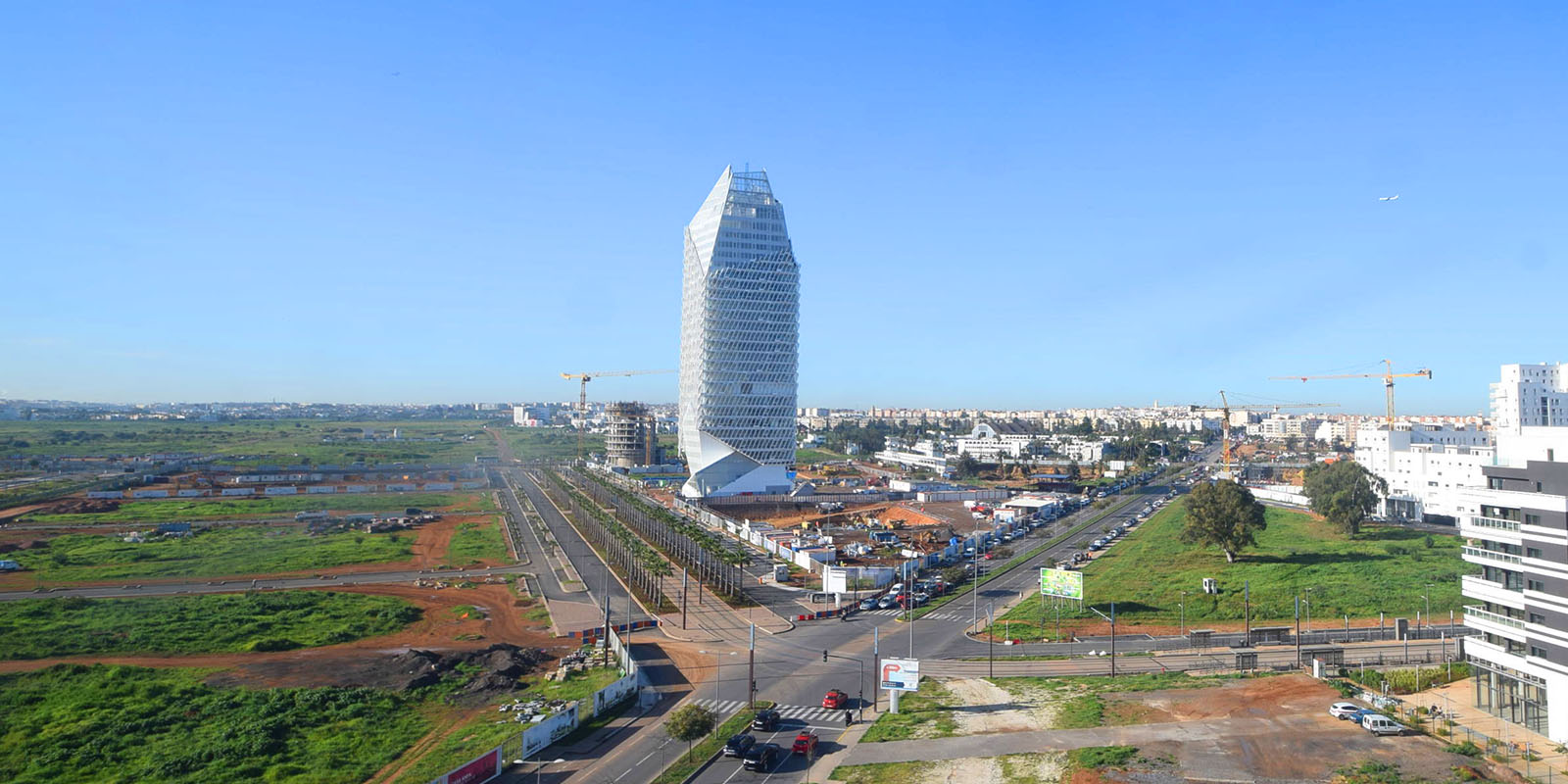 Casablanca Finance City sees promising growth prospects