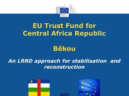 EU Trust Fund Bêkou for Central African Republic extended until 2020
