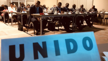 UNIDO supports implementation of AfCFTA