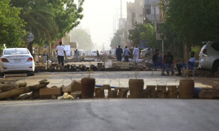 US, AU seek diplomatic solution to Sudan's political crisis