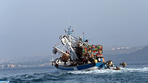 Morocco-EU Fisheries Agreement: Spanish fleet to return to Moroccan waters July 22