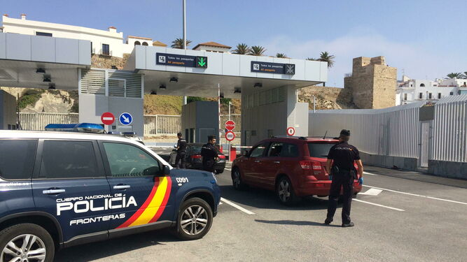 Spain arrests high profile drug dealer wanted in Morocco | The North