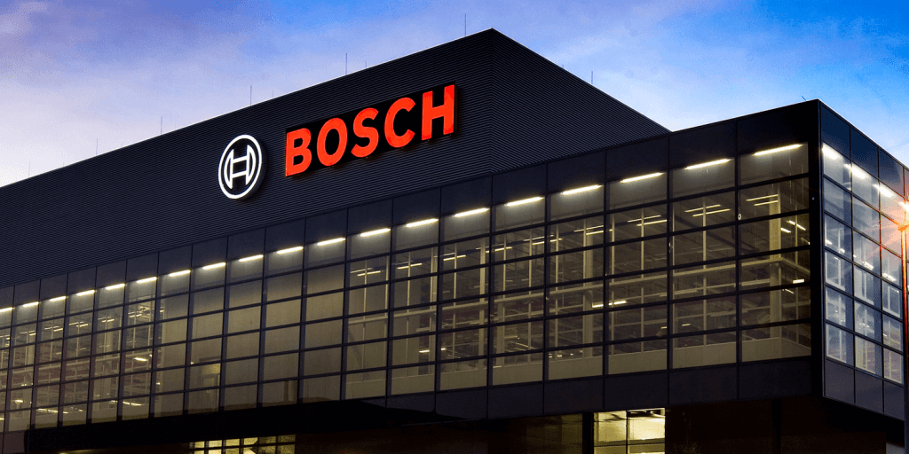 Bosch suppliers to set up industrial cluster in Morocco