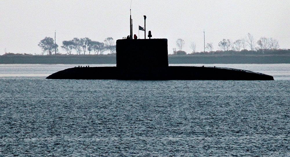 Morocco seeks submarine capabilities